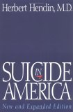 Suicide in America 1st 1996 Expanded 9780393313680 Front Cover