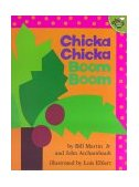 Chicka Chicka Boom Boom 2000 9780689835681 Front Cover