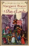 Play of Lords 1st 2007 9780425216682 Front Cover
