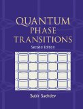 Quantum Phase Transitions 2nd 2011 9780521514682 Front Cover