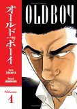Old Boy Volume 1 1st 2006 9781593075682 Front Cover