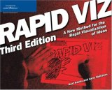Rapid Viz A New Method for the Rapid Visualitzation of Ideas 3rd 2006 Revised 9781598632682 Front Cover