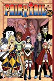 Fairy Tail 26 2013 9781612622682 Front Cover
