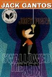 Joey Pigza Swallowed the Key 2014 9781250061683 Front Cover