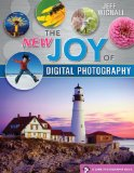 NEW Joy of Digital Photography 2010 9781600595684 Front Cover