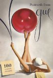 Postcards from Vogue 100 Iconic Covers 2012 9781846144684 Front Cover