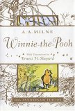 Winnie-the-Pooh 80th 2009 Anniversary  9780525477686 Front Cover
