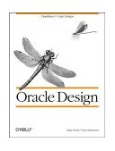 Oracle Design 1st 1997 9781565922686 Front Cover