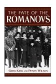 Fate of the Romanovs 2003 9780471207689 Front Cover