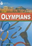 Olympians 2008 9781424044689 Front Cover