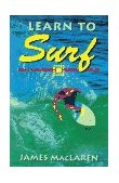 Learn to Surf 1997 9781558215689 Front Cover
