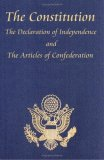 Constitution of the United States of America, with the Bill of Rights and All of the Amendments; the Declaration of Independence; and the Articles 2008 9781604592689 Front Cover