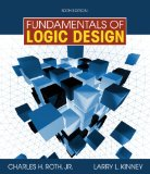 Fundamentals of Logic Design 6th 2009 9780495471691 Front Cover