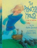 Princess Mouse A Tale of Finland 2008 9781416989691 Front Cover