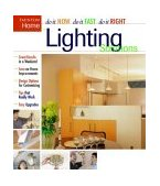 Lighting Solutions 2004 9781561586691 Front Cover