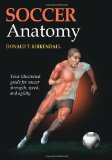 Soccer Anatomy 1st 2011 9780736095693 Front Cover