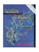 Automotive Technology Principles, Diagnosis and Service 1999 9780133599695 Front Cover