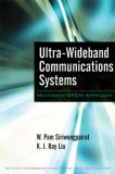 Ultra-Wideband Communications Systems Multiband OFDM Approach 2007 9780470074695 Front Cover