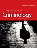 Introduction to Criminology A Brief Edition