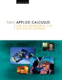 Applied Calculus for the Managerial, Life, and Social Sciences 8th 2010 9780495559696 Front Cover
