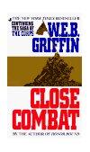 Close Combat 1993 9780515112696 Front Cover