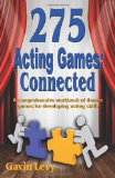 275 Acting Games Theatre Games for Developing Acting Skills 2010 9781566081696 Front Cover