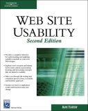 Web Usability Handbook 2nd 2006 Revised 9781584504696 Front Cover