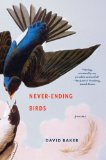 Never-Ending Birds Poems 2011 9780393339697 Front Cover