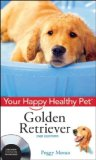 Golden Retriever 2nd 2008 9780470195697 Front Cover