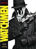 Watchmen Portraits 2009 9781848560697 Front Cover