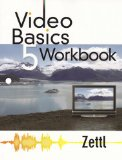Video Basics Workbook 5th 2006 9780495092698 Front Cover