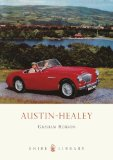Austin-Healey 2010 9780747807698 Front Cover