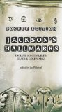 Jackson's Hallmarks English, Scottish, Irish Silver and Gold Marks from 1300 to the Present Day 2007 9781851491698 Front Cover