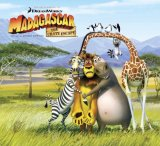 Art of Madagascar Escape 2 Africa 2008 9781933784700 Front Cover
