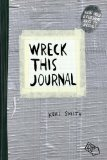 Wreck This Journal (Duct Tape) Expanded Ed 2012 9780399162701 Front Cover