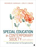 Special Education in Contemporary Society An Introduction to Exceptionality
