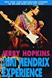 Jimi Hendrix Experience 2014 9781611458701 Front Cover