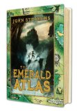 Emerald Atlas 2011 9780375868702 Front Cover