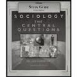 Sociology 2nd 2001 Guide (Pupil's) 9780155065703 Front Cover