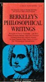 Berkeley's Philosophical Writings 1965 9780020641704 Front Cover