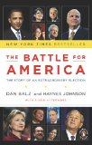 Battle for America The Story of an Extraordinary Election 2010 9780143117704 Front Cover