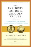 Insider's Guide to U. S. Coin Values, 20th Edition 2012 9780375723704 Front Cover