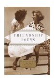 Friendship Poems 1995 9780679443704 Front Cover