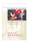 Fisher King A Novel 1st 2001 Reprint 9780684869704 Front Cover