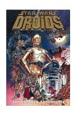 Droids The Kalarba Adventures 1996 9781569711705 Front Cover