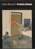 Francis Bacon 1985 9780500181706 Front Cover
