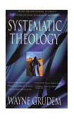 Systematic Theology An Introduction to Biblical Doctrine 9780310286707 Front Cover