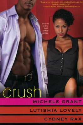 Crush 2011 9780758259707 Front Cover