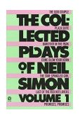 Collected Plays of Neil Simon 1st 1986 9780452258709 Front Cover