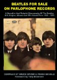 Beatles for Sale on Parlophone Records 2011 9780983295709 Front Cover